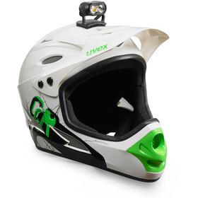 Lupine 3M Dual Lock Set Helmet Holder Neo/Piko/Piko R/Wilma R